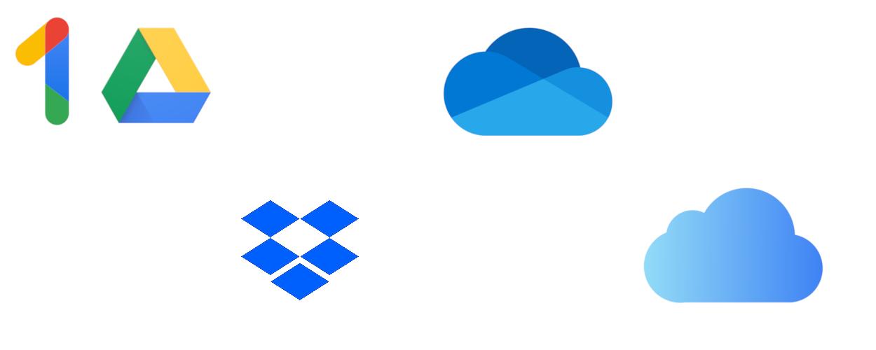 I dati in una nuvola: qual è la migliore piattaforma cloud? thumbnail