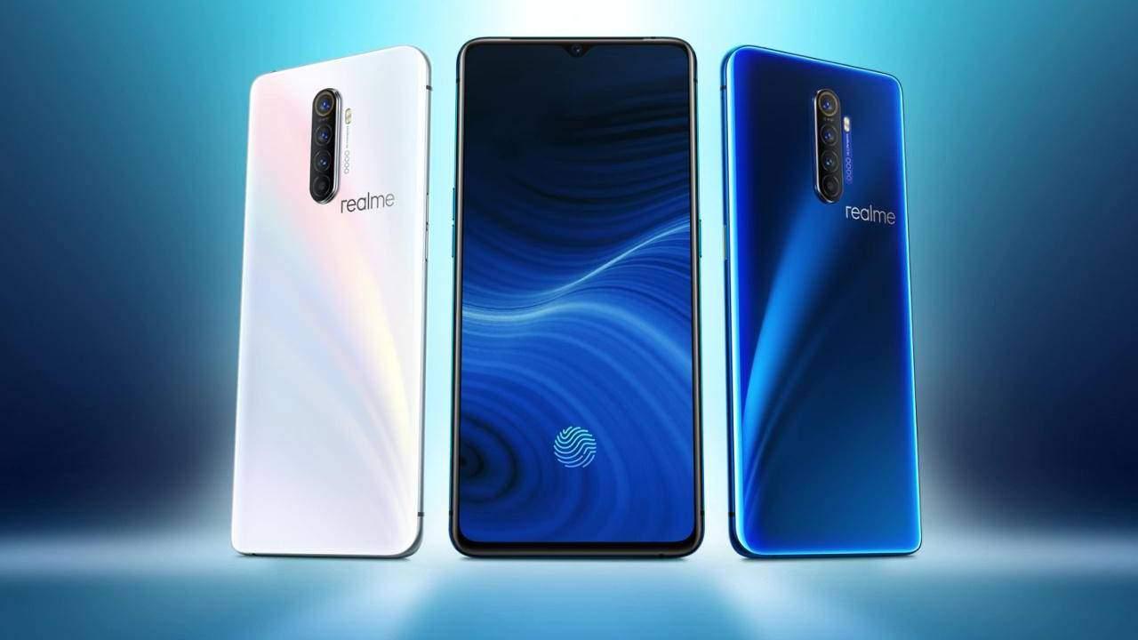 Realme X3 Superzoom, uno smartphone stellare thumbnail