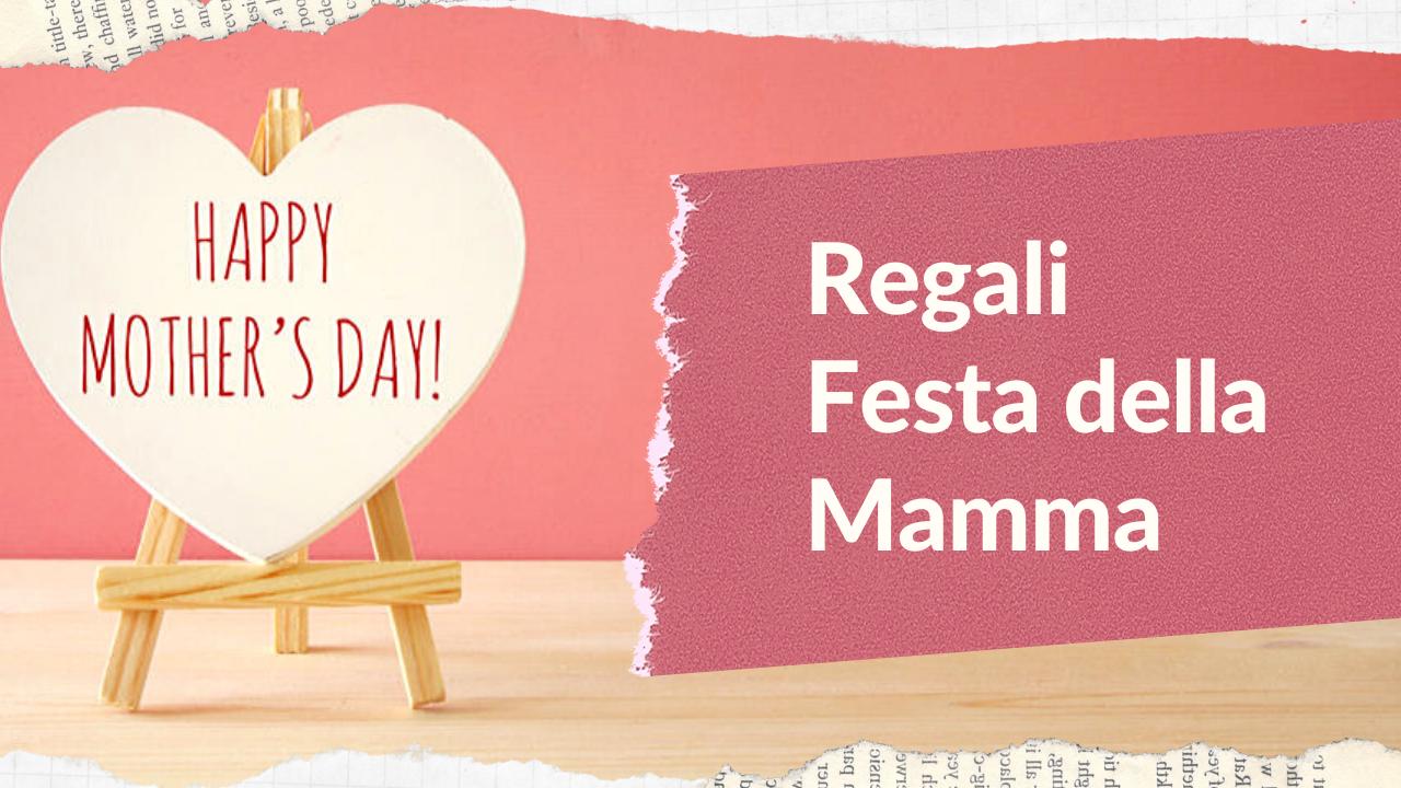 Regali per la Festa della Mamma: la guida ai prodotti tech thumbnail