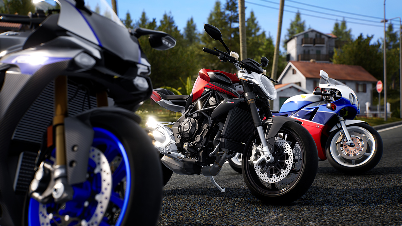 RIDE 4, un nuovo trailer disponibile thumbnail