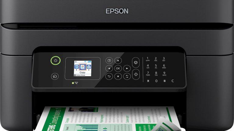 risparmiare inchiostro epson ready print