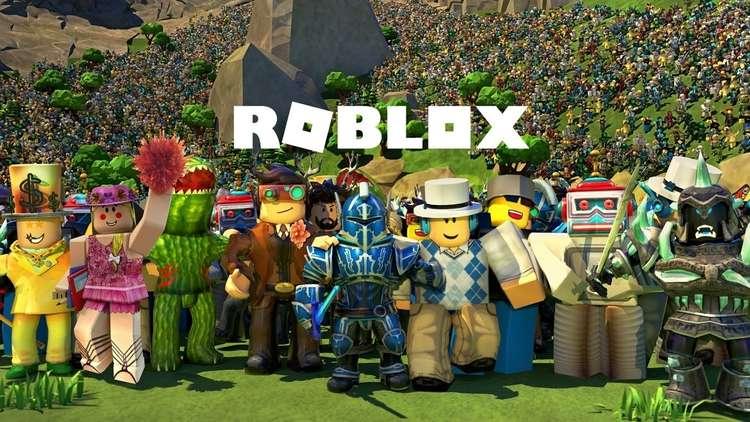 Hacker comprano i dati degli utenti di Roblox thumbnail