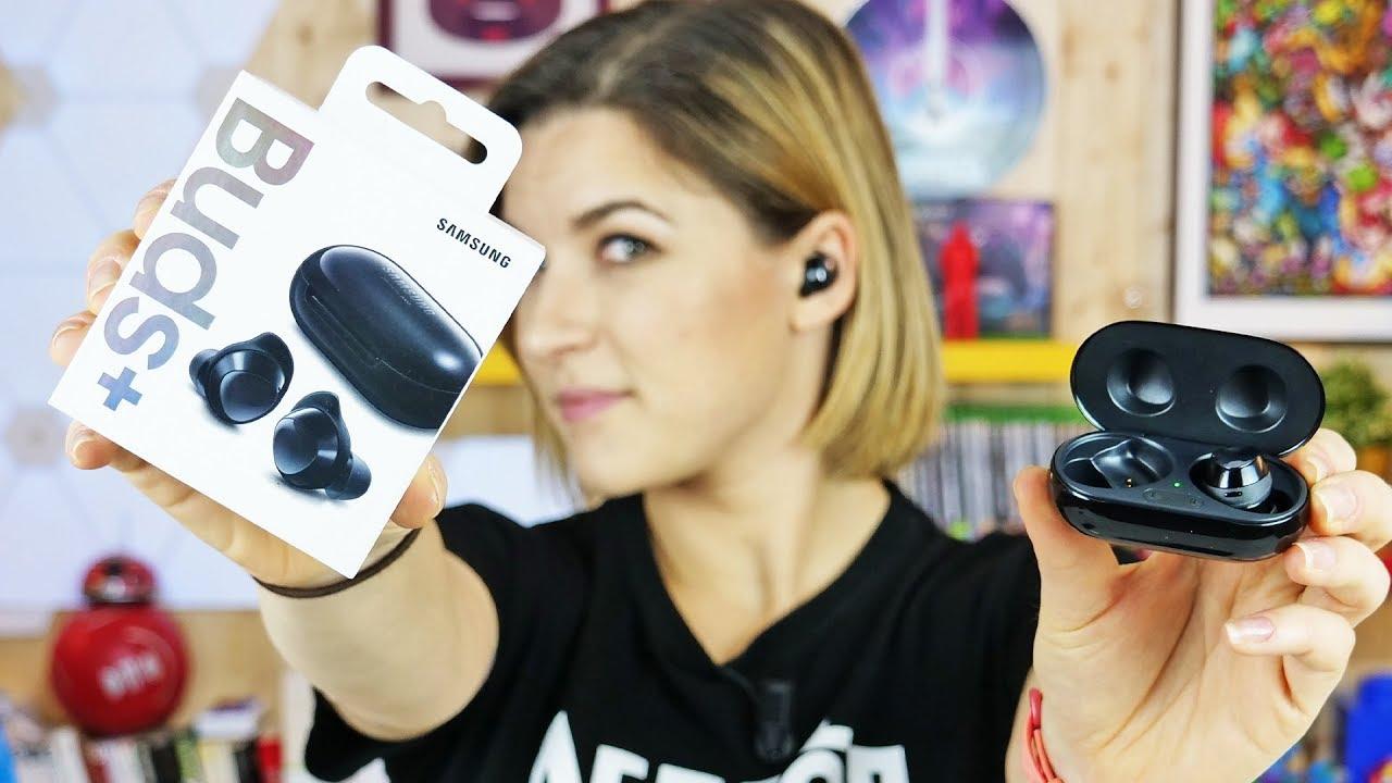 Samsung Galaxy Buds+ recensione e confronto con il vecchio modello thumbnail