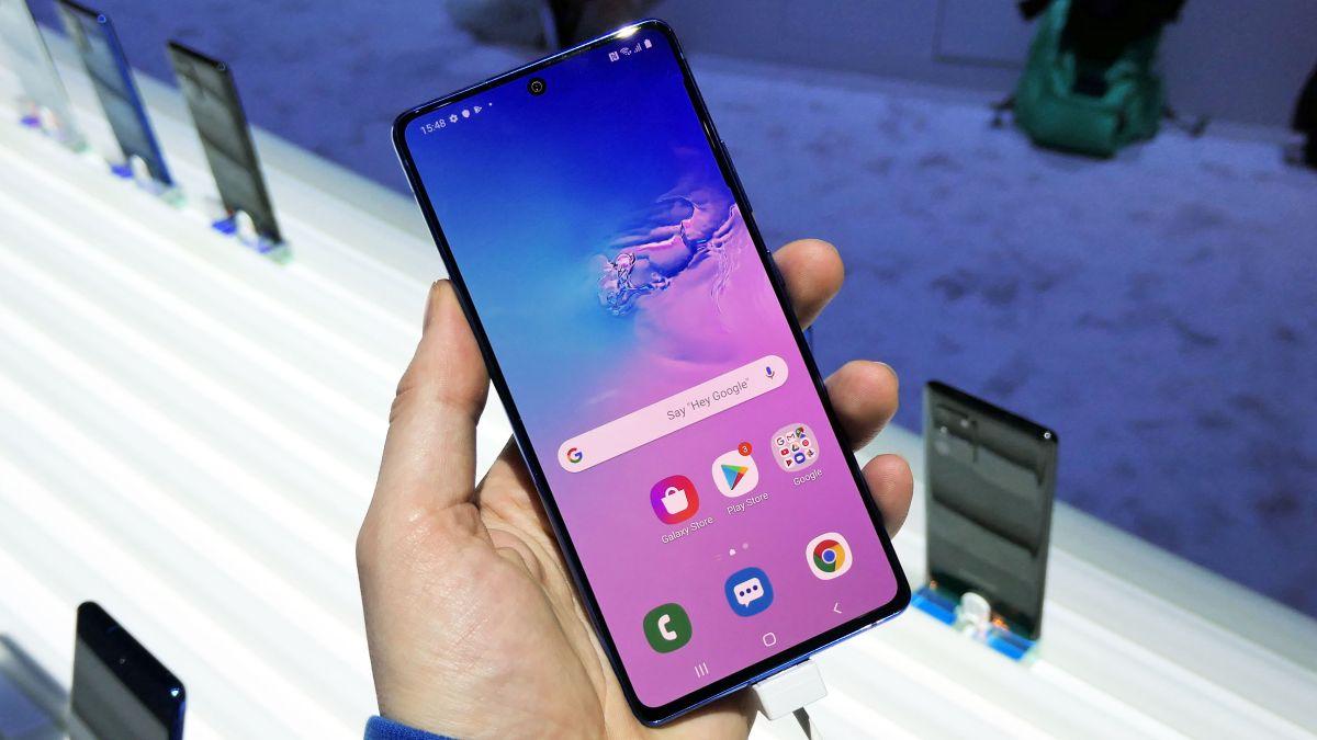"""Samsung, la funzione """"Trova il mio telefono"""" è disponibile anche offline thumbnail"""