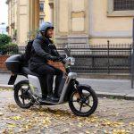 scooter elettrici askoll croce rossa italiana
