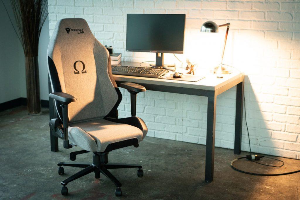secretlab omega migliore sedia gaming