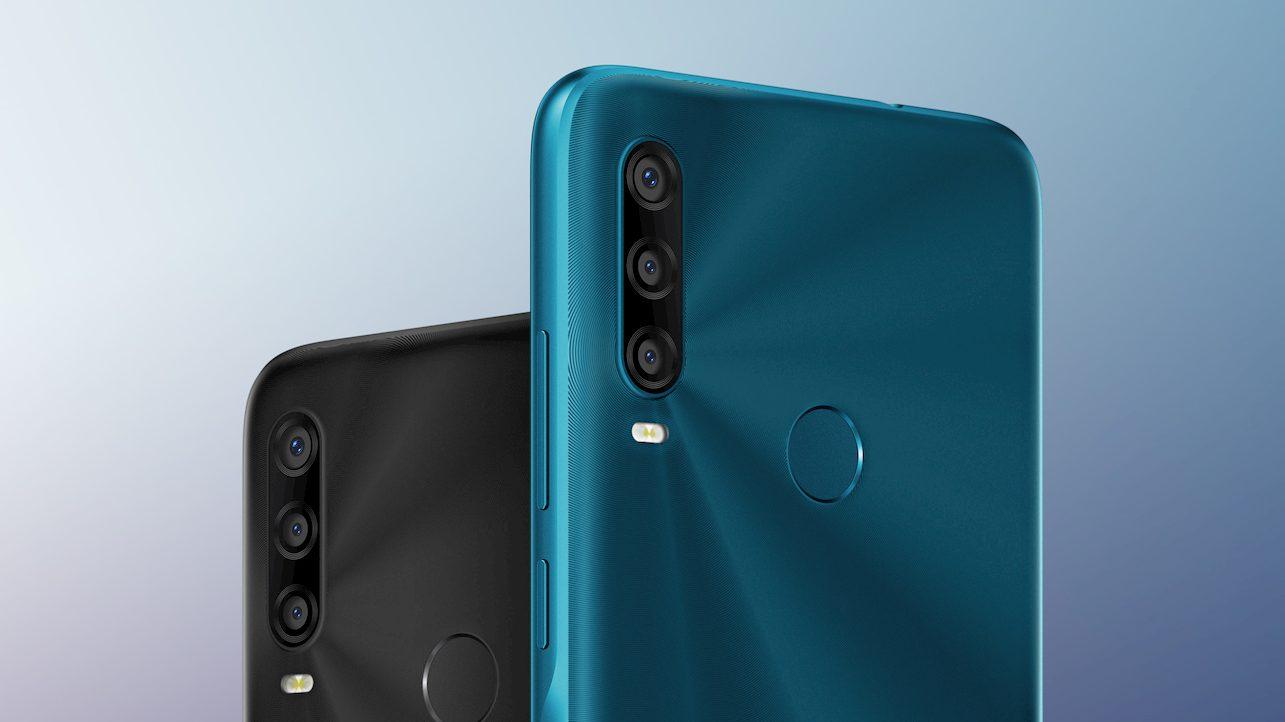 Arrivano sul mercato due nuovi smartphone Alcatel thumbnail