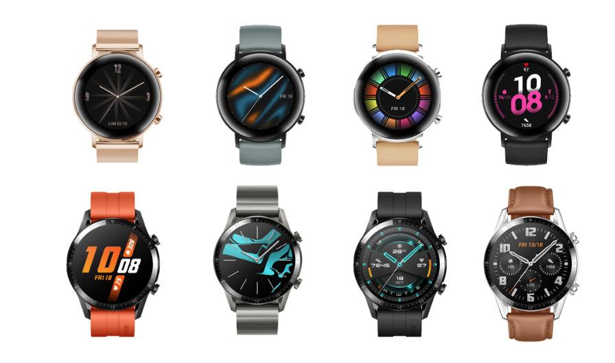 Huawei Watch GT 2 in super sconto su Amazon thumbnail