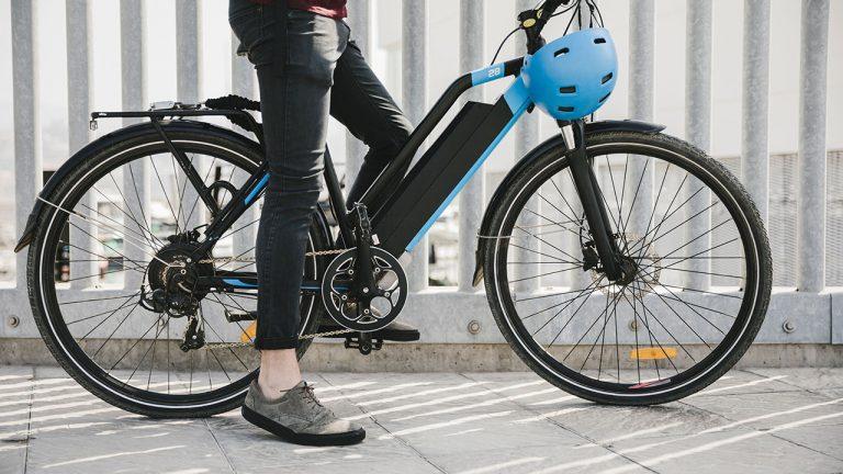 spostarsi in città con la bici elettrica