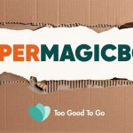 super magic box too good to go spreco alimentare
