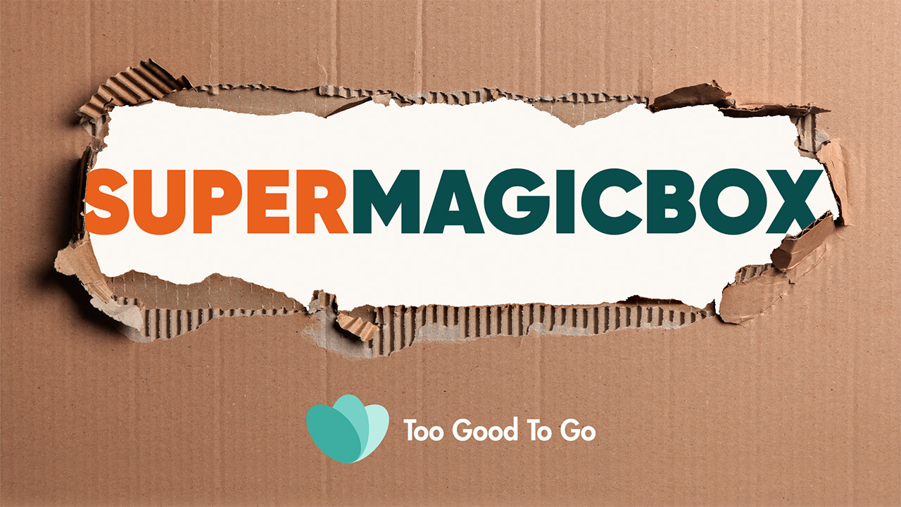 Super Magic Box, il nuovo progetto contro lo spreco alimentare thumbnail