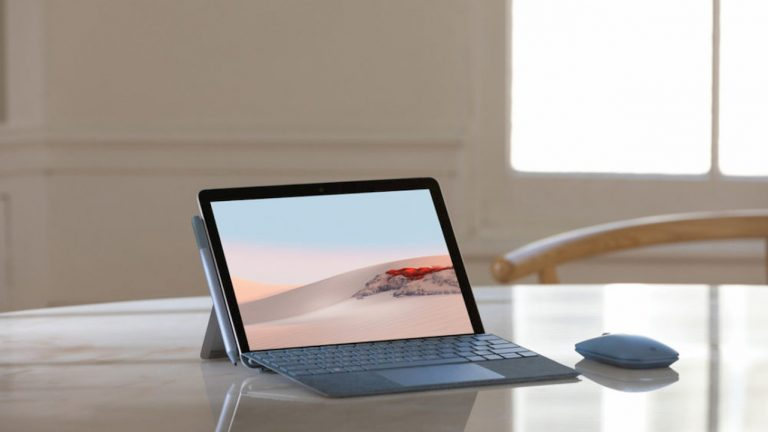 surface go 2 earbuds italia