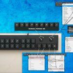 tastiera strumenti photoshop