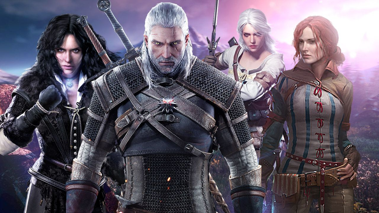 The Witcher 4 avrà Ciri come protagonista? thumbnail