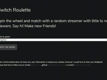 twitch roulette stranger