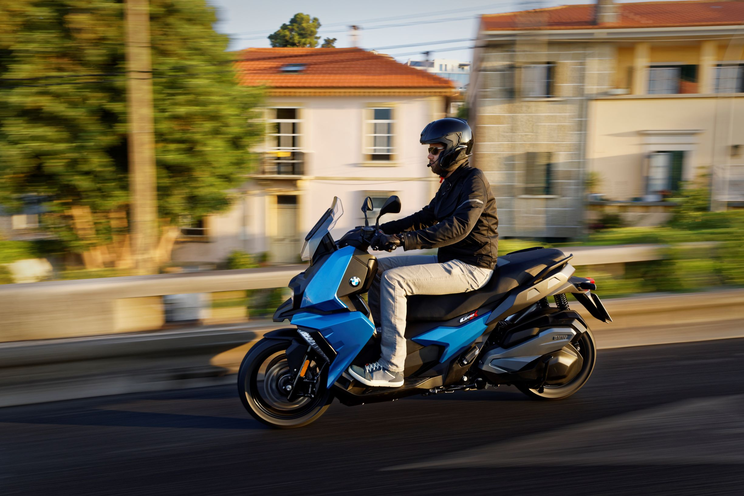 usa le due ruote scooter bmw
