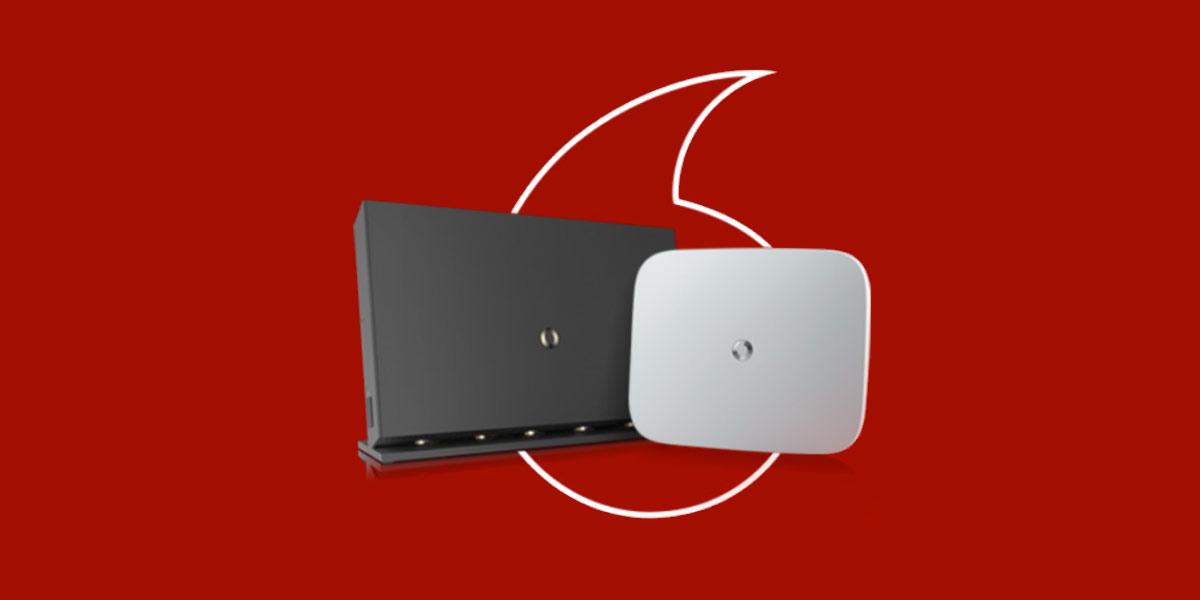 Vodafone Modem Libero: disponibile il recesso senza costi thumbnail