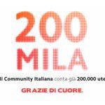 xiaomi community Italiana
