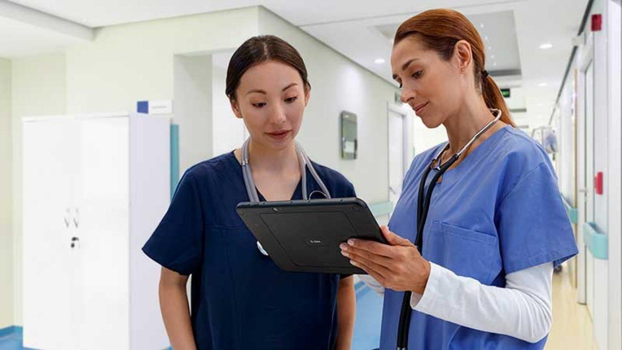 Zebra Technologies premia le idee innovative degli infermieri thumbnail