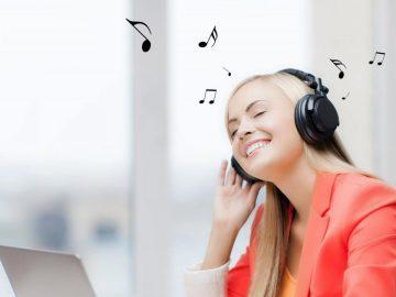 Ascoltare musica gratis