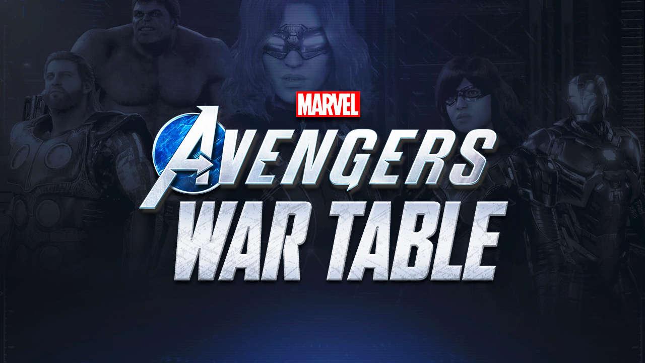 Scopriamo tutte le novità del videogioco Marvel's Avengers thumbnail