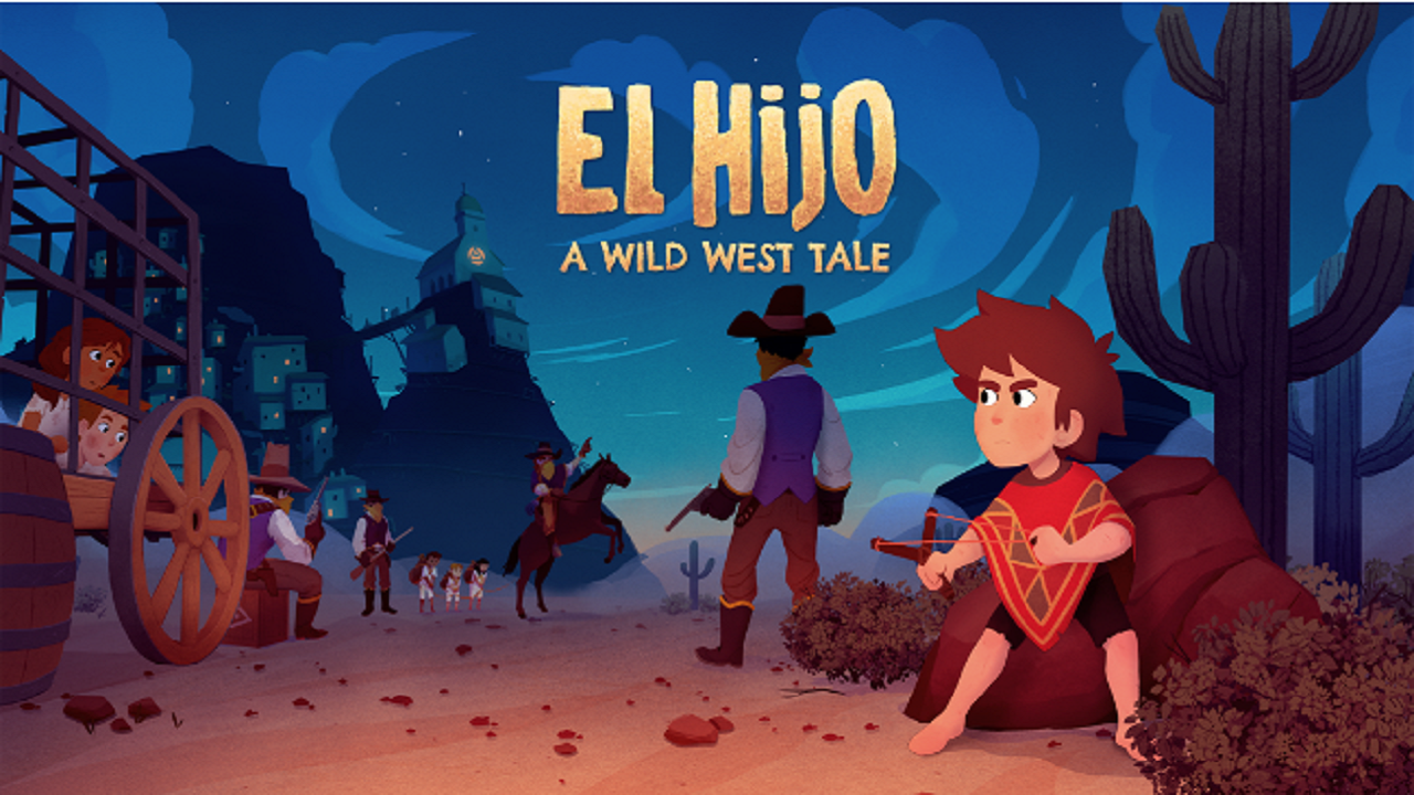 HandyGames annuncia El Hijo - A Wild West Tale thumbnail
