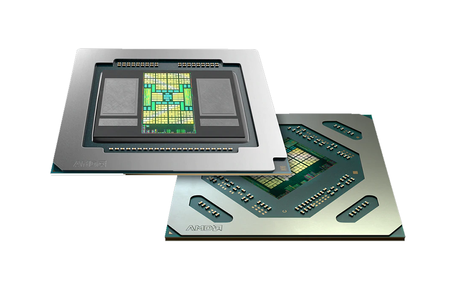 "AMD Radeon Pro 5600M in esclusiva per Macbook Pro da 16"" thumbnail"