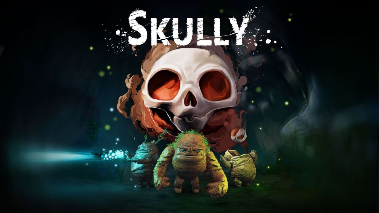 Skully, rivelato il gameplay del nuovo indie platform thumbnail