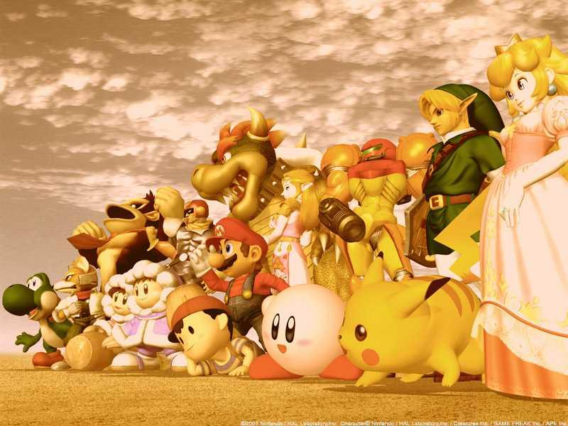 Super Smash Bros. Melee: nuove funzionalità aggiunte da una fan mod thumbnail