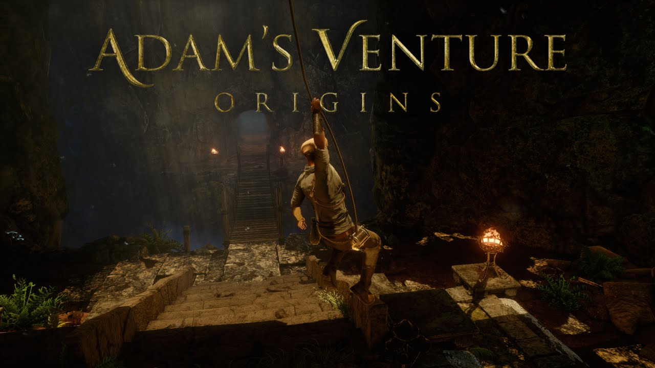 Adam's Venture Origins è finalmente disponibile su Nintendo Switch thumbnail