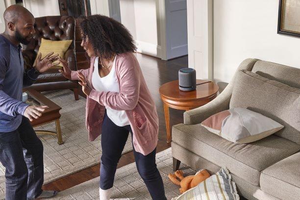 Spotify arriva su Alexa, per un'estate ancora più ricca di musica thumbnail