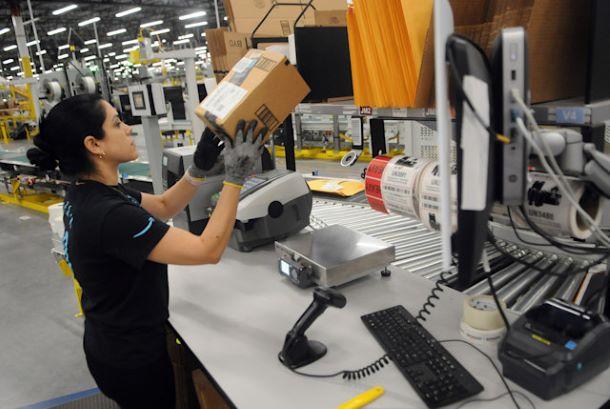 Amazon starebbe preparando una settimana di sconti dal 22 giugno thumbnail
