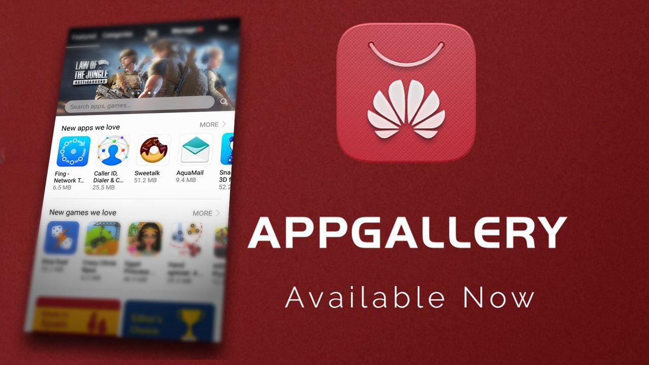 UBI Banca disponibile su Huwaei AppGallery per pagamenti più facili e veloci thumbnail