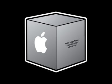 Apple-Design-Awards-Tech-Princess