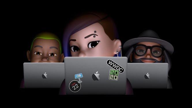 Apple annuncia la più grande Worldwide Developers Conference di sempre thumbnail