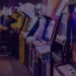 Arcade Story cabinati