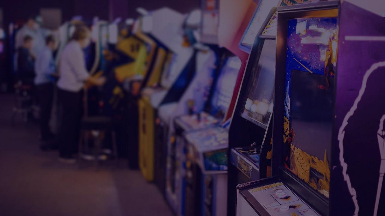Arcade Story: restaurare la passione thumbnail
