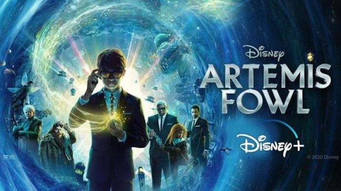 Artemis Fowl: dal 12 Giugno disponibile su Disney+ Plus