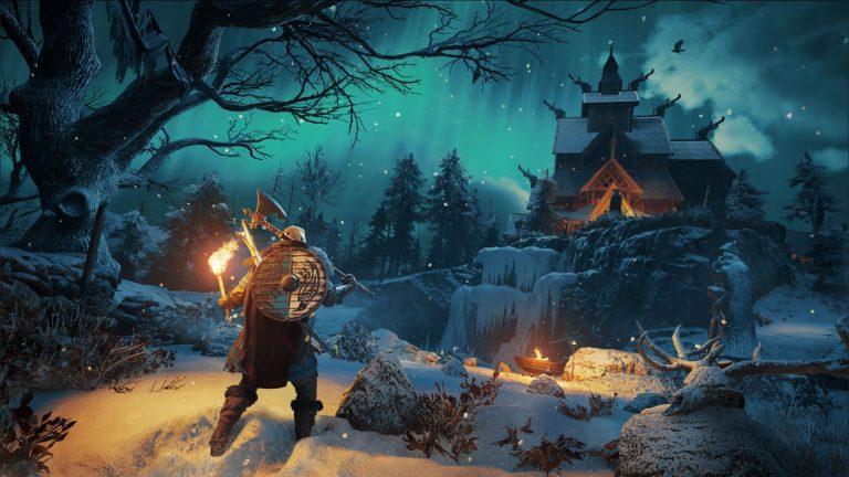 Assassins-Creed-Valhalla-direttore-creativo-abbandona-Tech-Princess