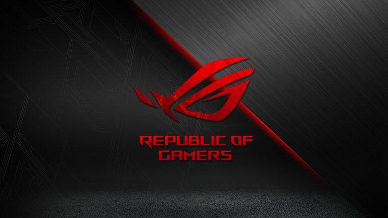 Asus-Republic-of-Gamers-partnership-Tech-Princess