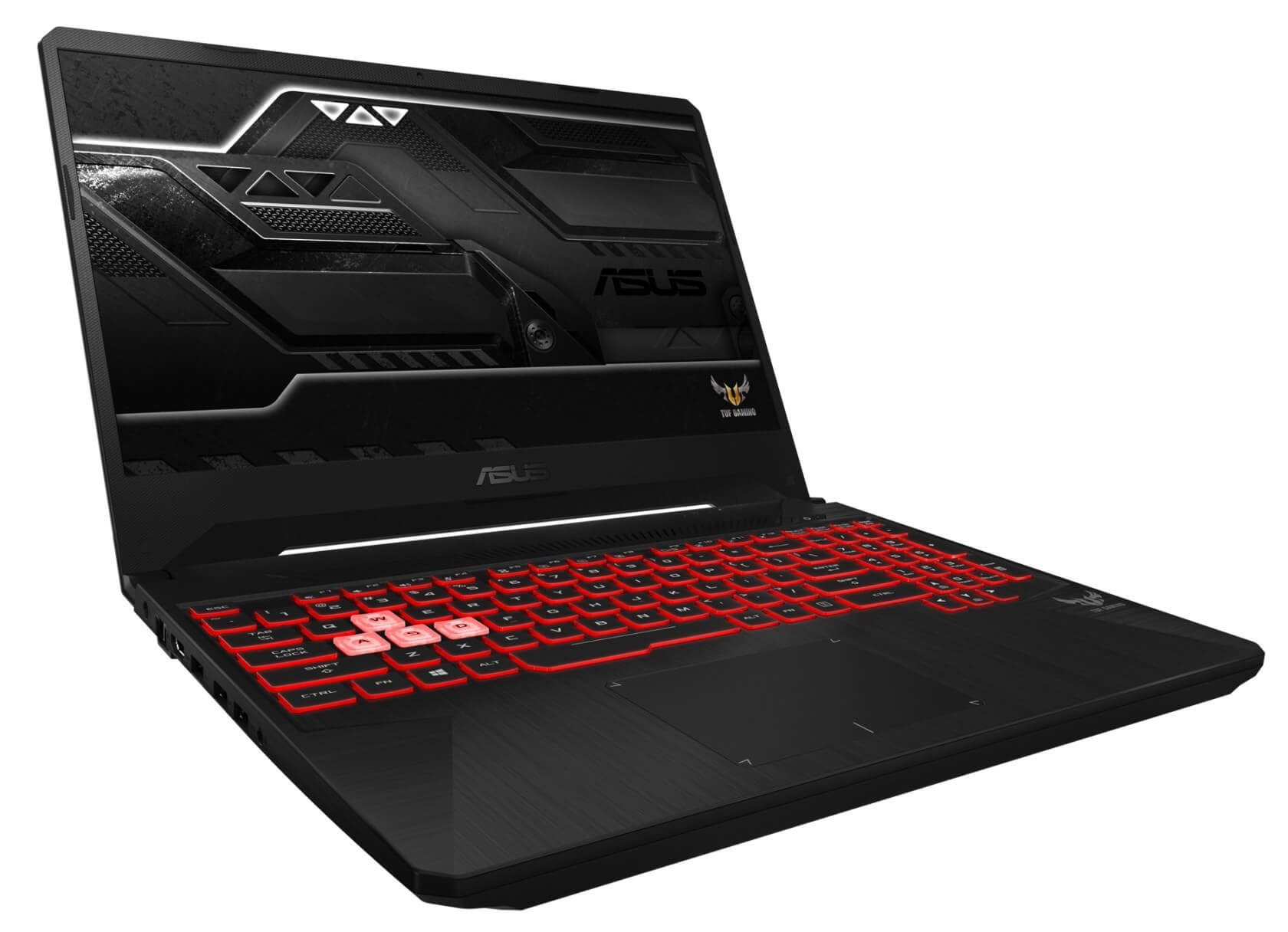 I nuovi laptop ASUS TUF Gaming sono finalmente disponibili in Italia thumbnail