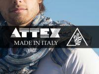 Attex mascherine personalizzabili