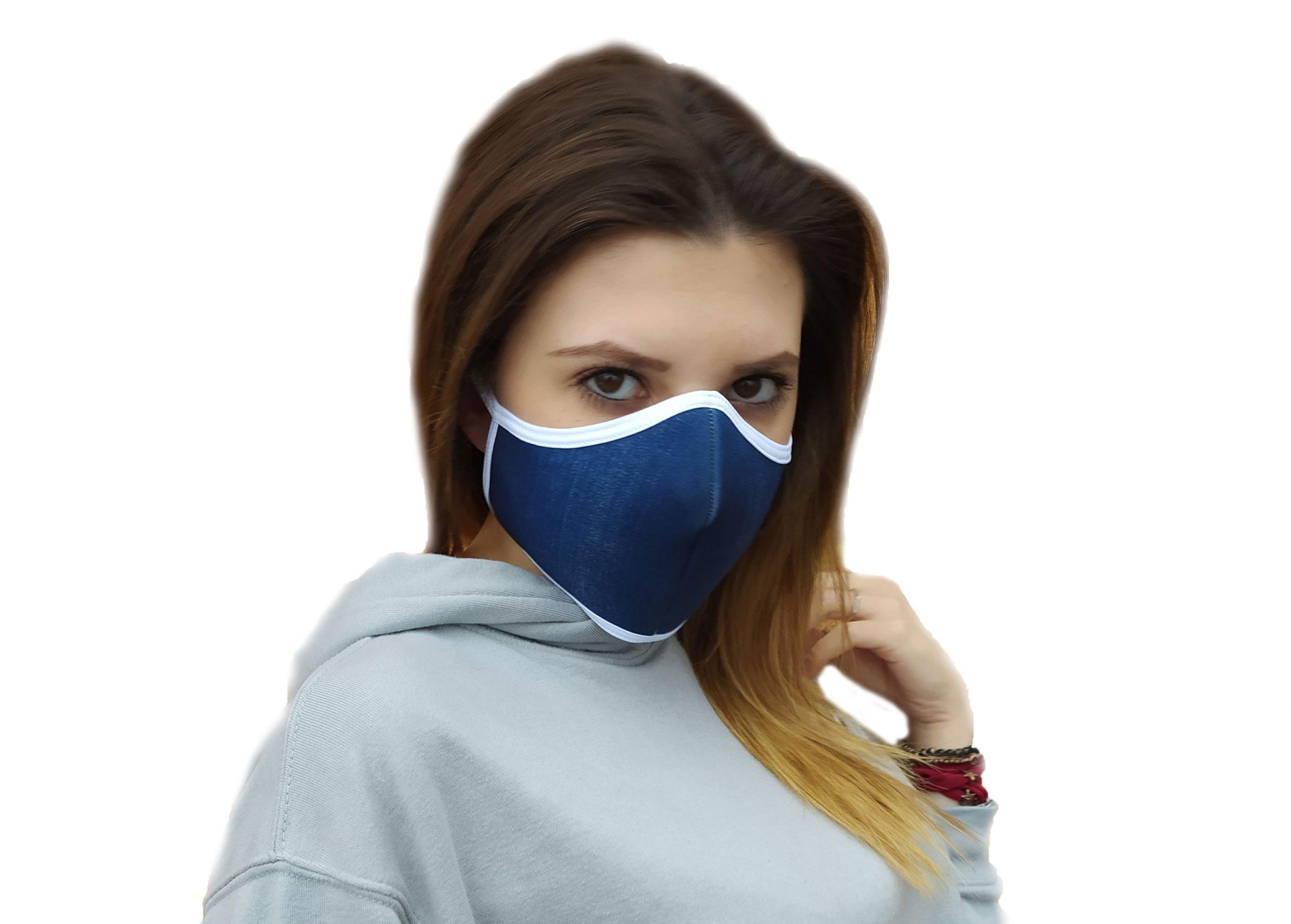 Le mascherine di Attex