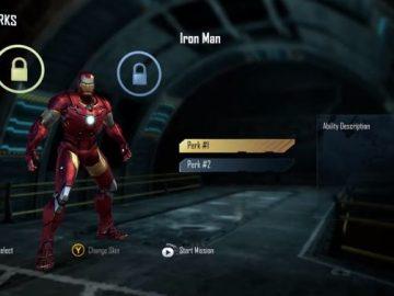 Avengers gioco cancellato