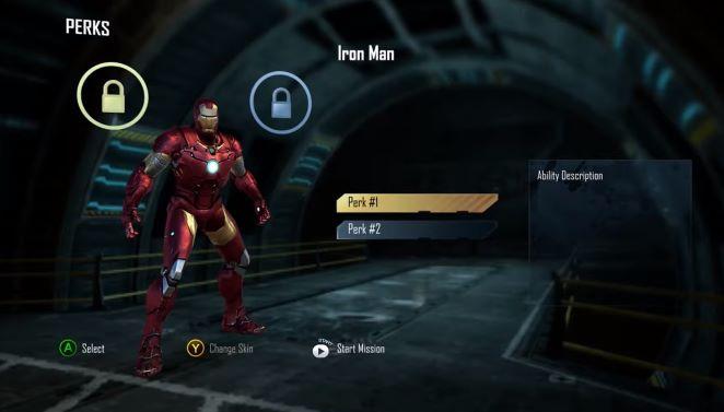 Ecco il video del gioco cancellato sugli Avengers per PS3 e Xbox 360 thumbnail