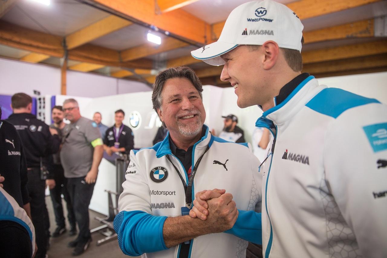 Michael Andretti ci parla del futuro della nuova stagione del motorsport thumbnail