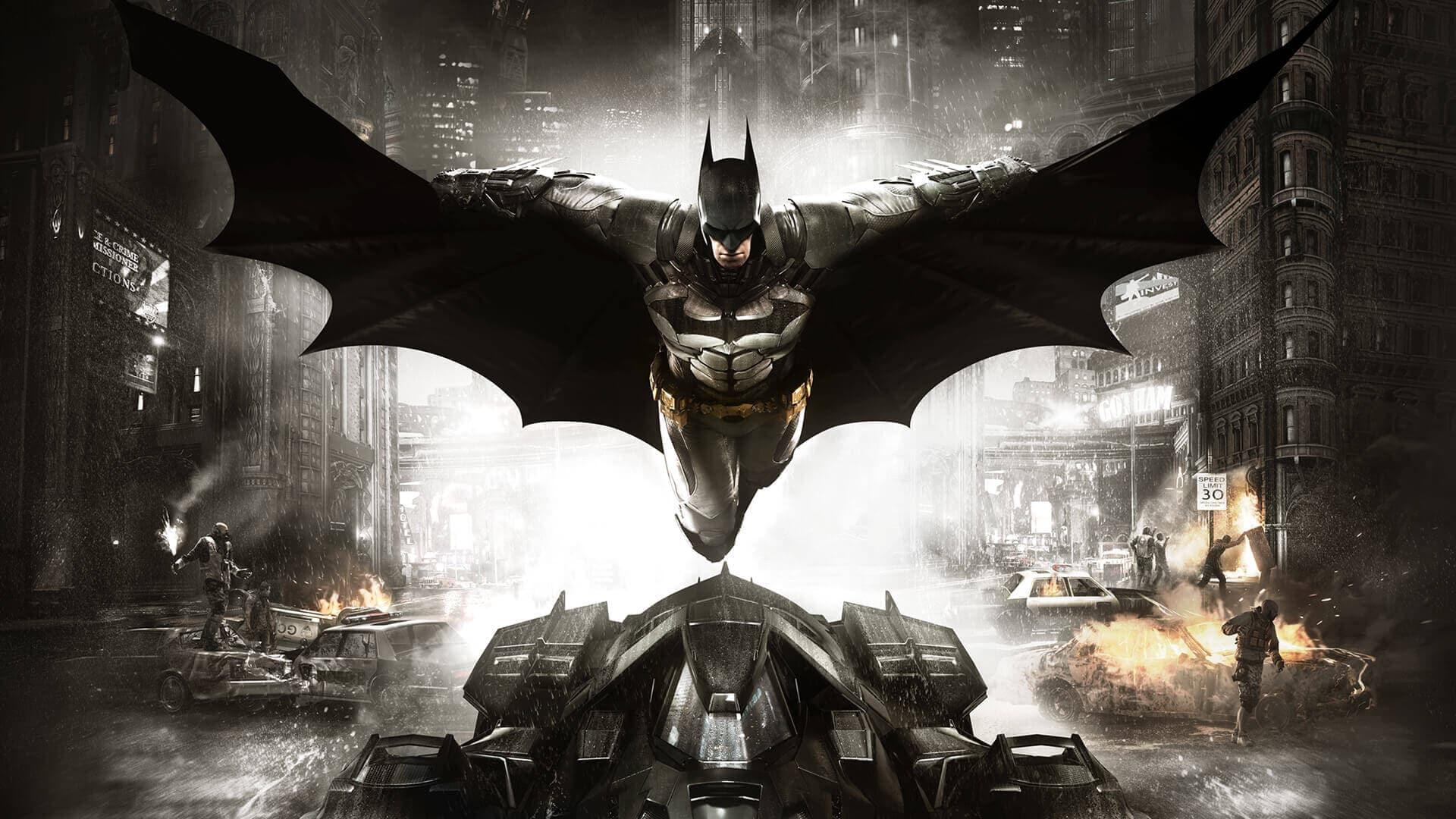 Un nuovo titolo di Batman Arkham è davvero dietro l'angolo? thumbnail
