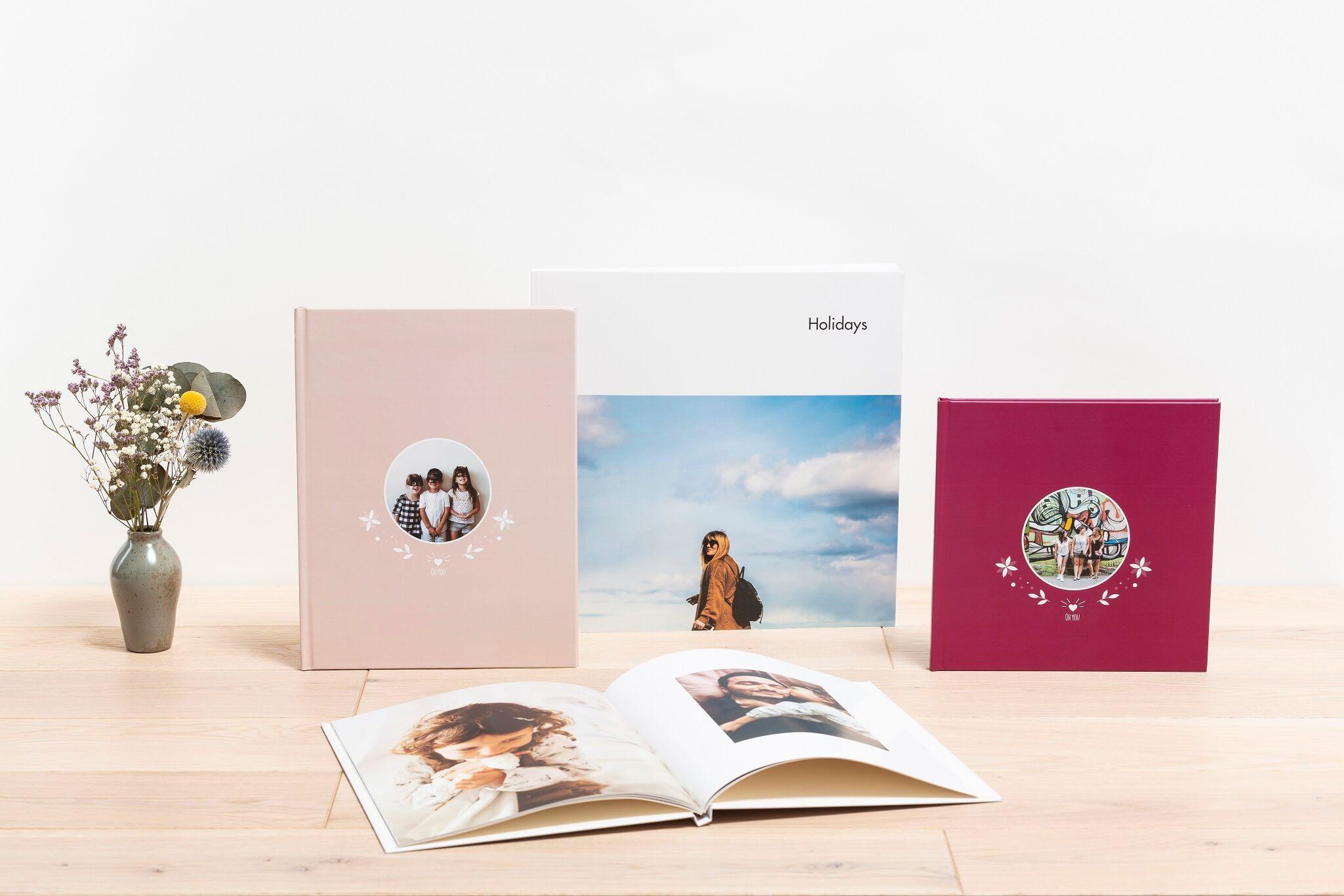 CHEERZ-album-fotografia-digitale-Tech-Princess