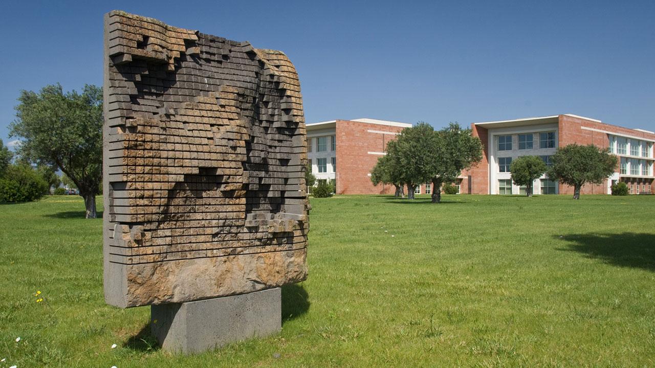 Campus Tiscali