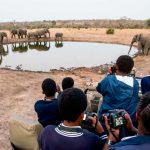 Canon progetto sud africa